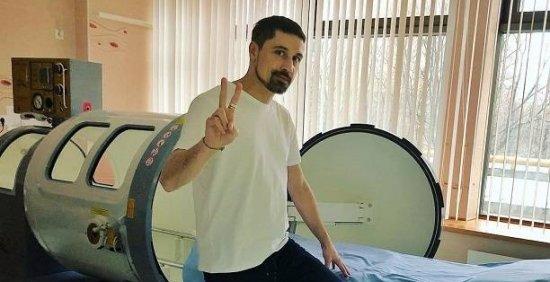 Обман Димы Билана о его заболевании