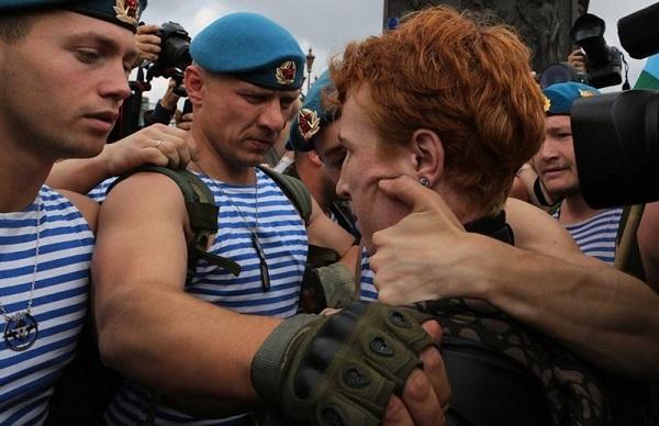 Видео гей армянские мужчины