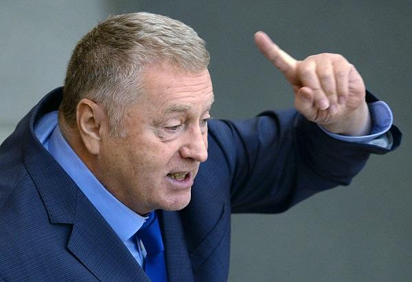 Жириновский предсказал, когда начнется новый виток войны на Украине