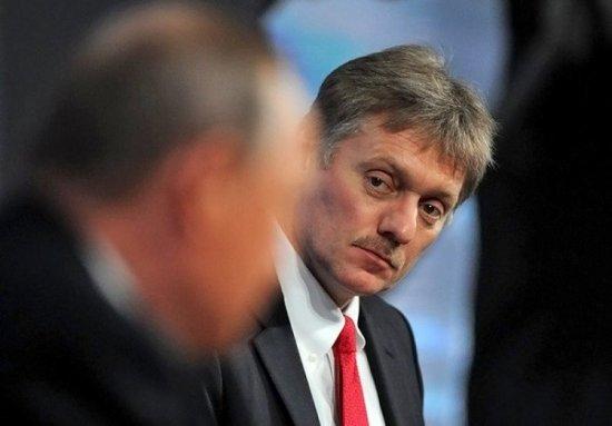 Кремль прокомментировал, что сделает Россия после отстранения от Олимпиады