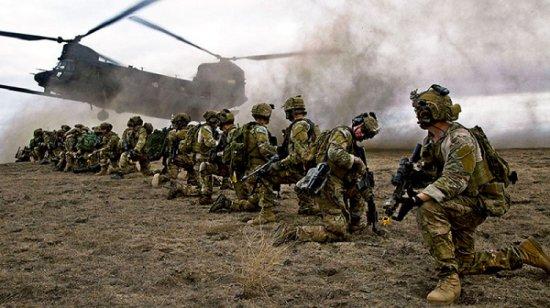 Пентагон: обеспечение ядерной безопасности из-за корейской угрозы потребует наземного вторжения США