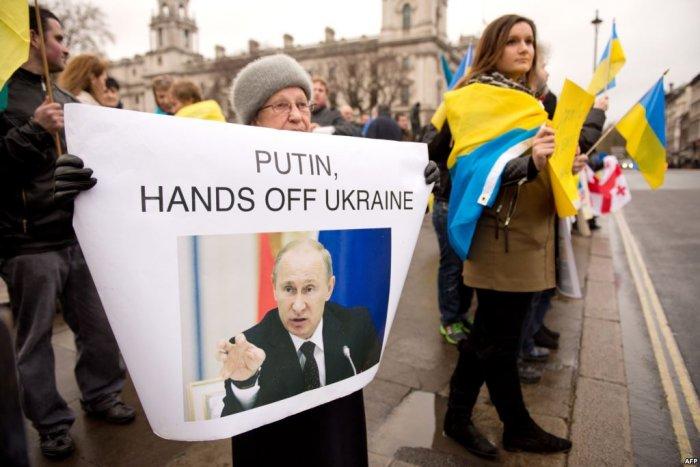 Россия теряет Украину в качестве экономического партнёра