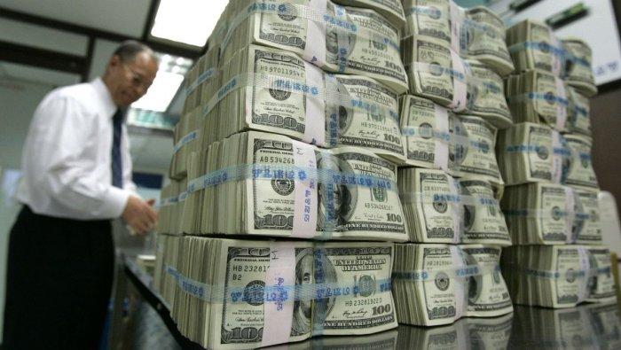 """$100 млрд России """"в кармане"""" у США?"""