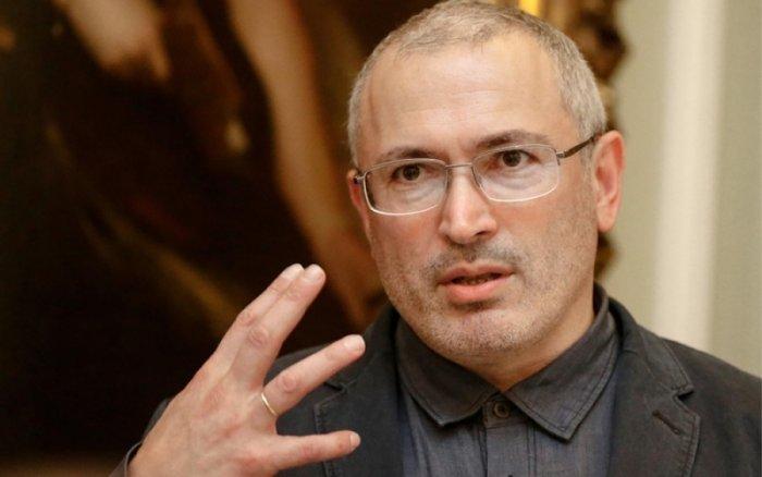 Ходорковский знает как бороться с мафией Путина
