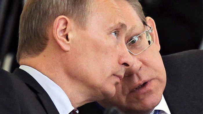 Путин допускает возврат к либерализму?