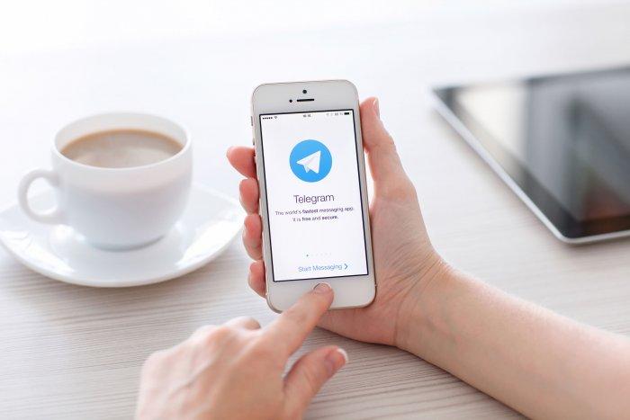 """Пользователей Telegram сочли """"уязвимыми"""""""