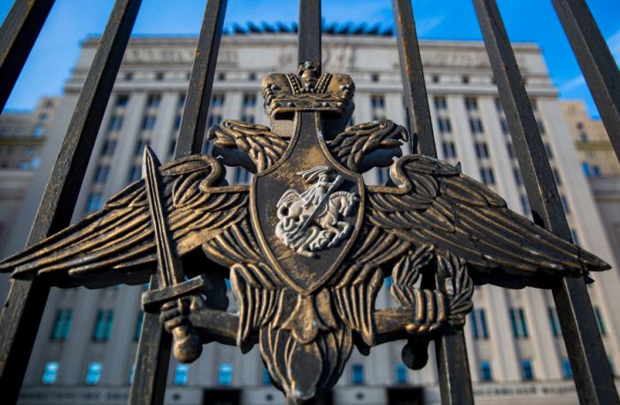 Представитель Минобороны в Челябинской области пойман на взятке