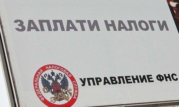 Каждая пятая российская компания не сможет заплатить налоги