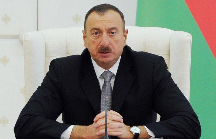 Алиев предупреждает российских военных